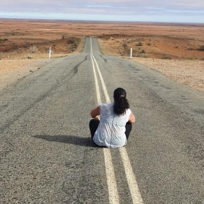 Maitena vit en Australie depuis 15 ans - 11 01 2021 - StereoChic Radio cover
