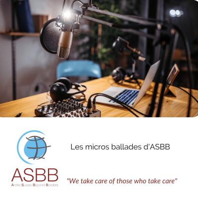 Les micro-ballades d'ASBB cover