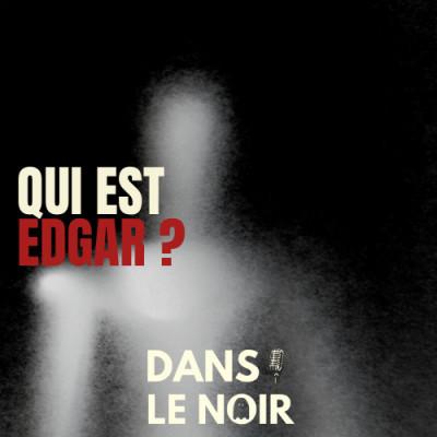 Horreur - Qui est EDGAR ? cover