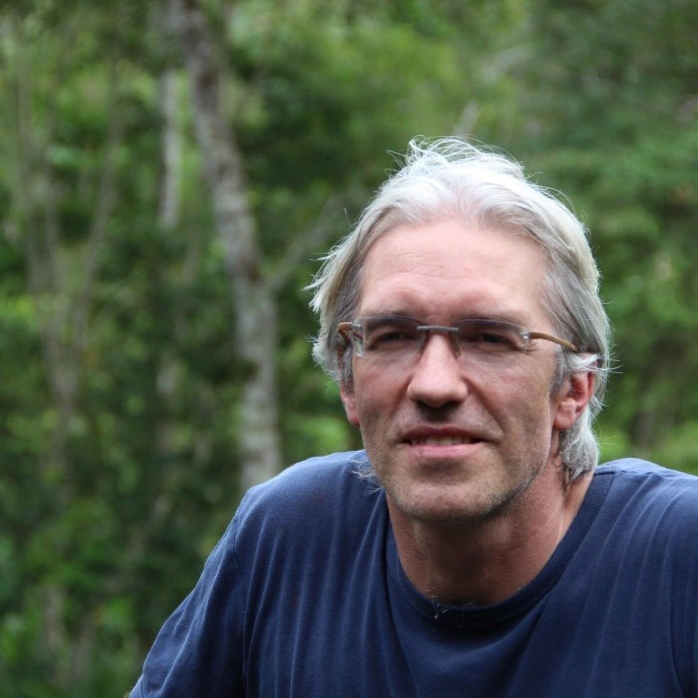 William raconte ses expériences en Equateur - 20 01 2021 - StereoChic Radio