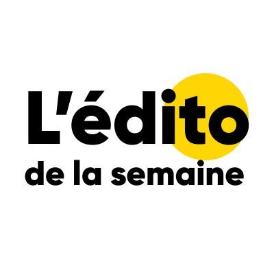 Image of the show L'édito de la semaine du Pèlerin