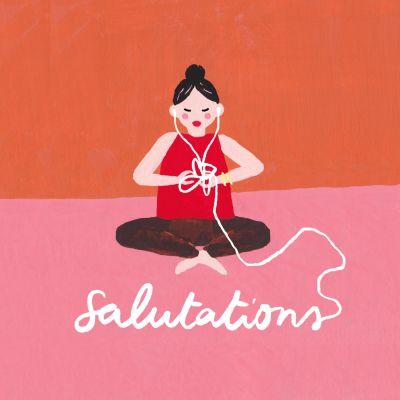 #7 NEW Victoria Lauro - Parcours d'une yogi à la détermination sans faille - Tapas, Siddhi et Ahims cover