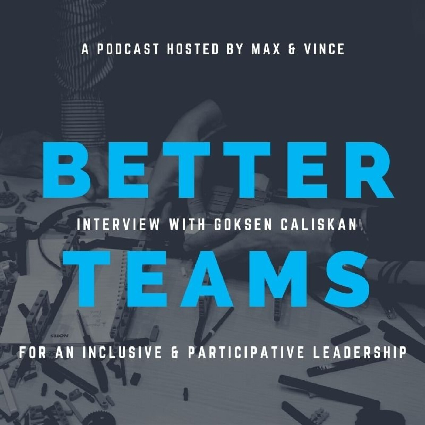 For an Inclusive and Participative Leadership - Interview with Gökşen Çalışkan