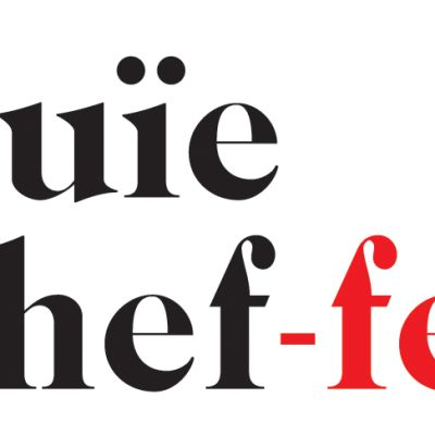 Ouïe Chef-fe ! cover