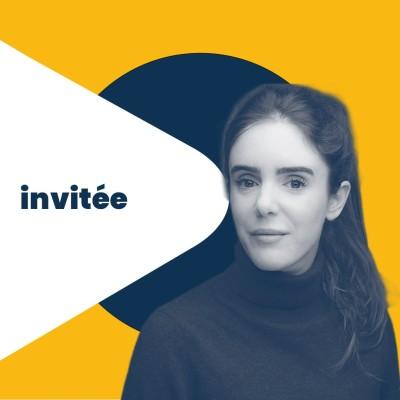 Voyage au pays des algorithmes | Aurélie Jean, Docteur en Science, entrepreneure et auteur du livre : De l'autre côté de la machine cover