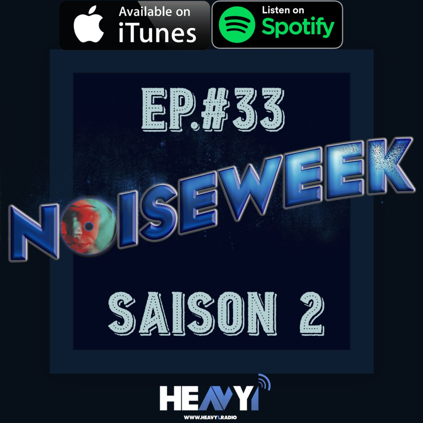Noiseweek #33 Saison 2
