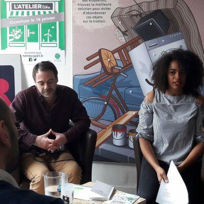 image #2050 Le Podcast - EP.49 - Michel Bussi, 2050: un monde sans frontière