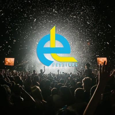 Electro'lac Festival au Soler cover