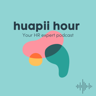 Episode 3: Glenn Walschap - HR Tech supports people instead of replacing them cover