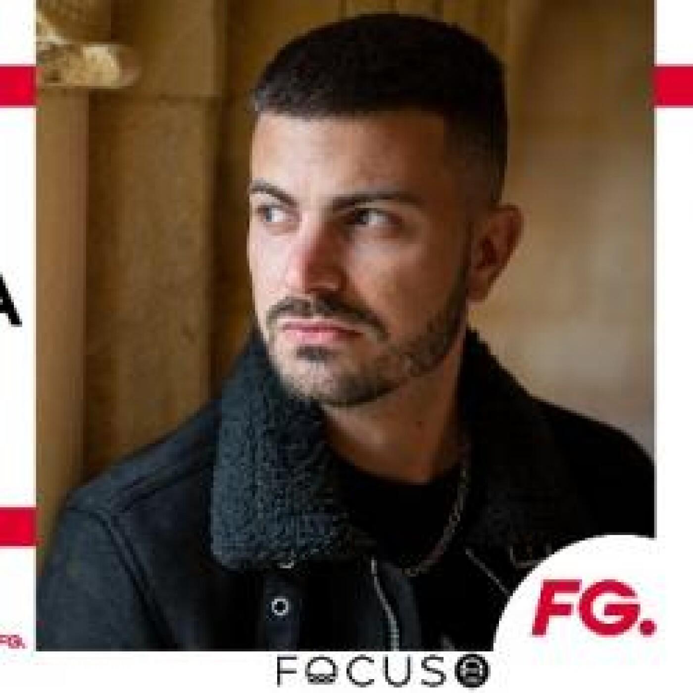 HAPPY HOUR DJ : HUGO CANTARRA