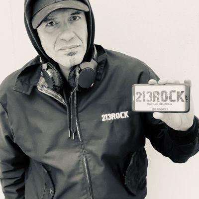 image 213Rock - Podcast du 06 Juin 2019