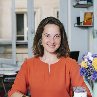 « Pour une professionnalisation et la reconnaissance des métiers du développement durable » avec Caroline Renoux, CEO Birdeo cover
