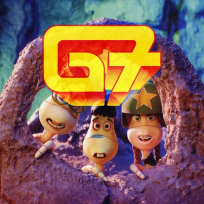 G7 - Episode 15 - Worms