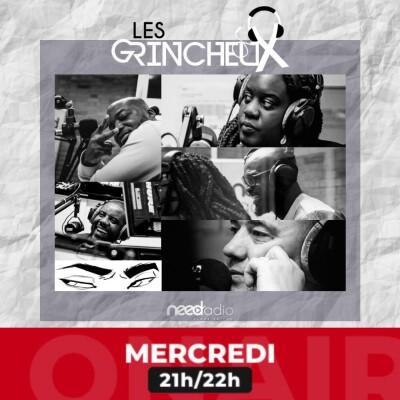Les Grincheux (Le Griot & son équipe) avec Manu Key (27/01/2021) cover