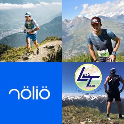 LTP#96 NOLIO, NICOLAS MARTIN ET ROBIN SUZANNE cover