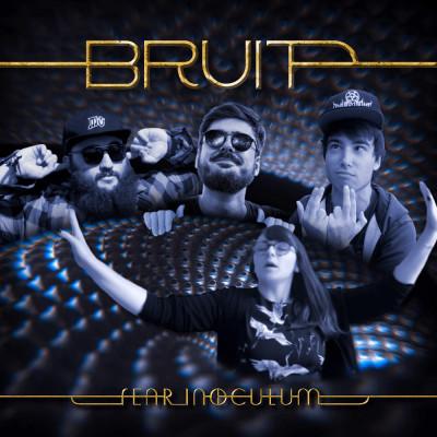 image Le Bruit - HS - Tool - Fear Inoculum