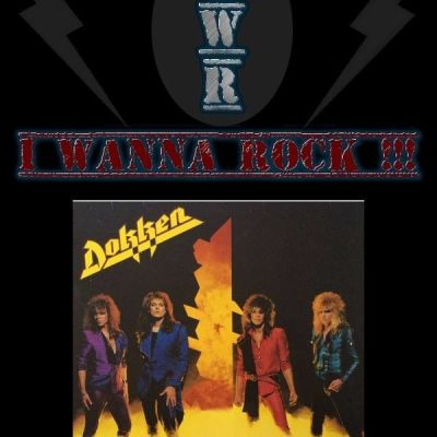 image I Wanna Rock - Podcast du 14 Février 2019