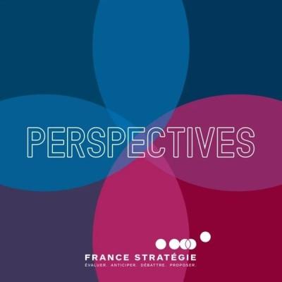 Image of the show Les podcasts de France Stratégie