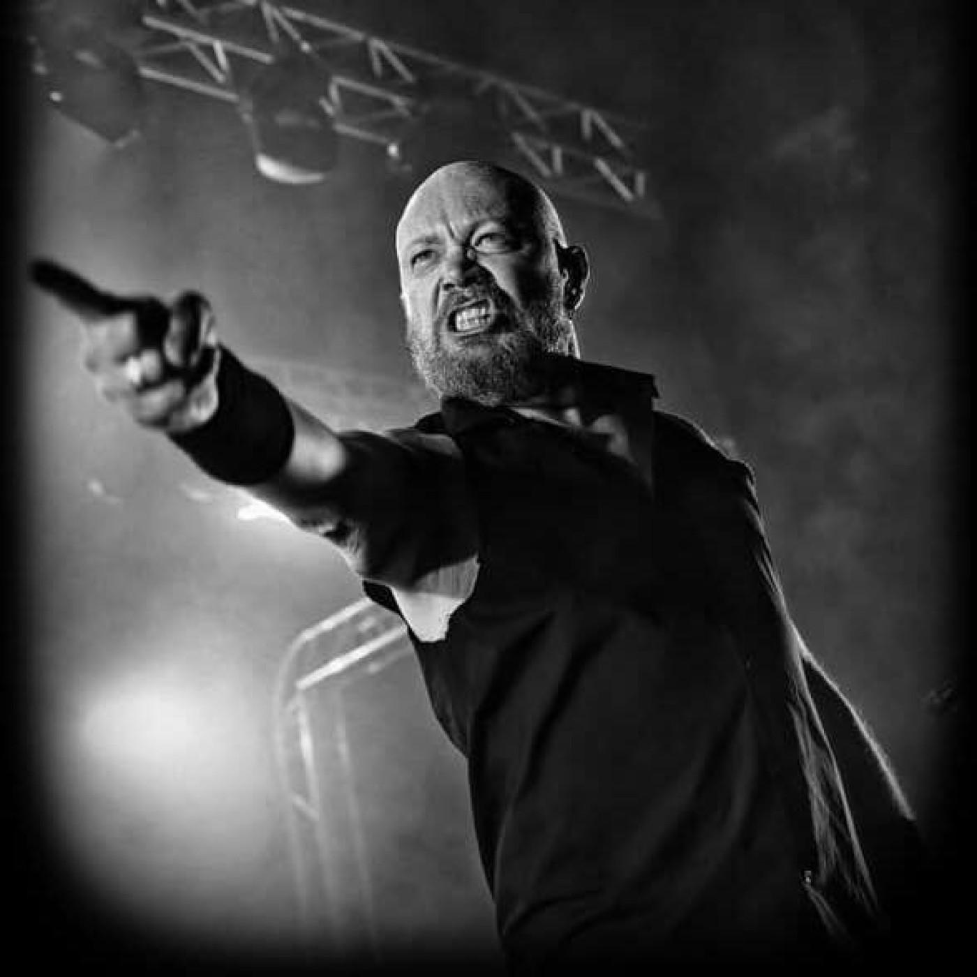 213Rock Podcast Harrag Melodica Interview with Stef Buriez Loudblast 25 02 20