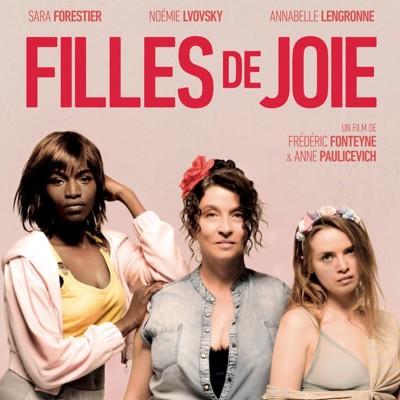 Filles de joie : Un film qui touche au cœur