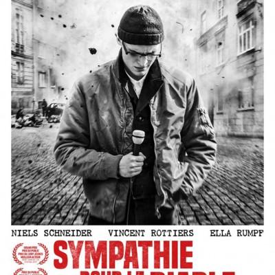 image Critique du Film SYMPATHIE POUR LE DIABLE