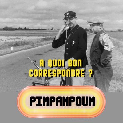 #34.1 - À Quoi Bon Correspondre ? - Paper cover