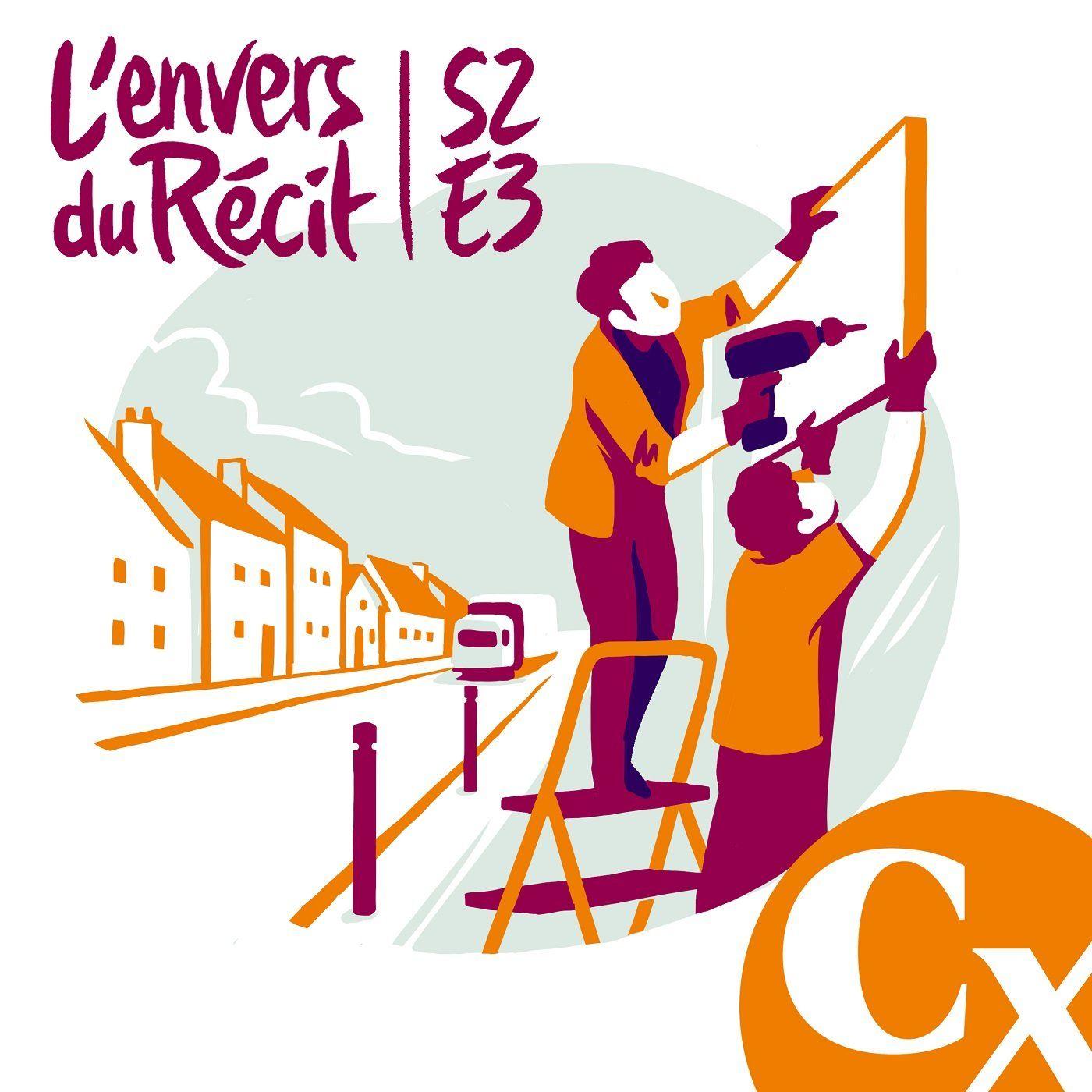 """""""La France qui bouge"""" - Béatrice Bouniol - S2E3"""