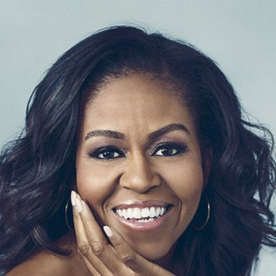 S01 I EP9. MICHELLE OBAMA & MAITRESSE D'UN cover