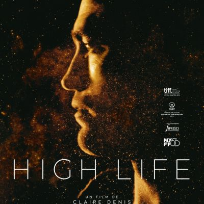 image Ciné Parler #17 | CRITIQUE DU FILM HIGH LIFE