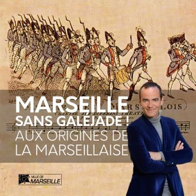#2 - Aux origines de la Marseillaise cover