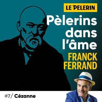 Cézanne, le marcheur et le peintre cover