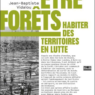 image #2050LePodcast - Ep.68 - 2050: Des luttes territoriales avec Jean-Baptiste Vidalou