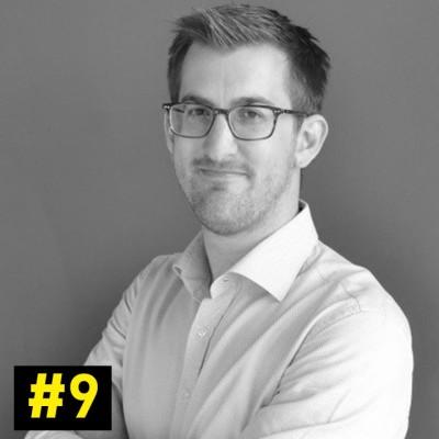 #9 - Startup en hyper-croissance : comment vivre la crise ? L'exemple d'Ausha cover