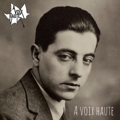 Jacques Prévert - Histoire - Chanson Du Mois De Mai - Yannick Debain. cover