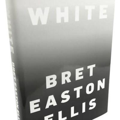 image Critique Littéraire du roman WHITE de Bret Easton Ellis | Cinémaradio