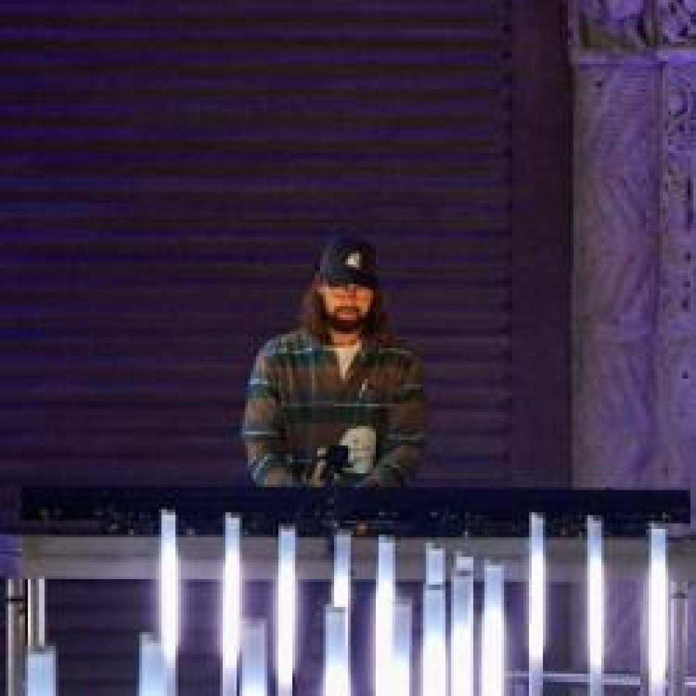 HAPPY HOUR DJ : PEDRO WINTER
