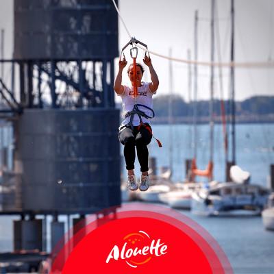 À Lorient La Base, découvrez le monde nautique ! cover