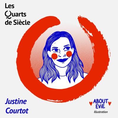 #18 - Justine : Un Quart de Déconstruction de Tabous cover