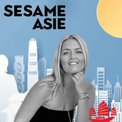 #63 Indonésie: Stephanie Desmas [White Palm Hotel Bali] De la vente de jets privés à un hôtel à Bali cover