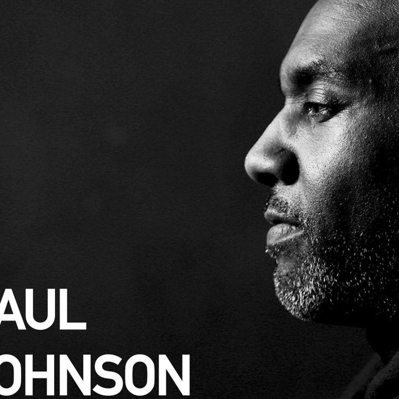 Décès de Paul Johnson...