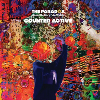 The Paradoxe [Jean-Phi Dary & Jeff Mills] | Interview cover