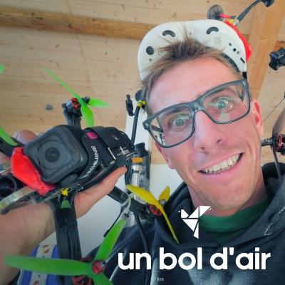 #67 - Mickaël BIMBOES - YouTubeur et influenceur multi-tâches cover