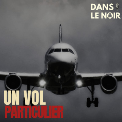 Un Vol Particulier cover