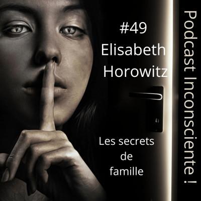 #49 Elisabeth Horowitz Les secrets cover