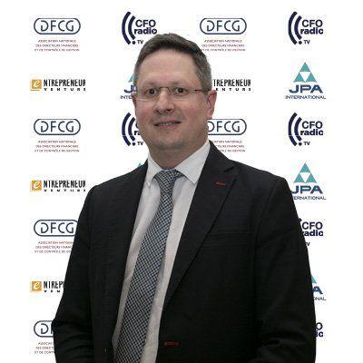 Guillaume de Rendinger, IÉSEG School of Management cover