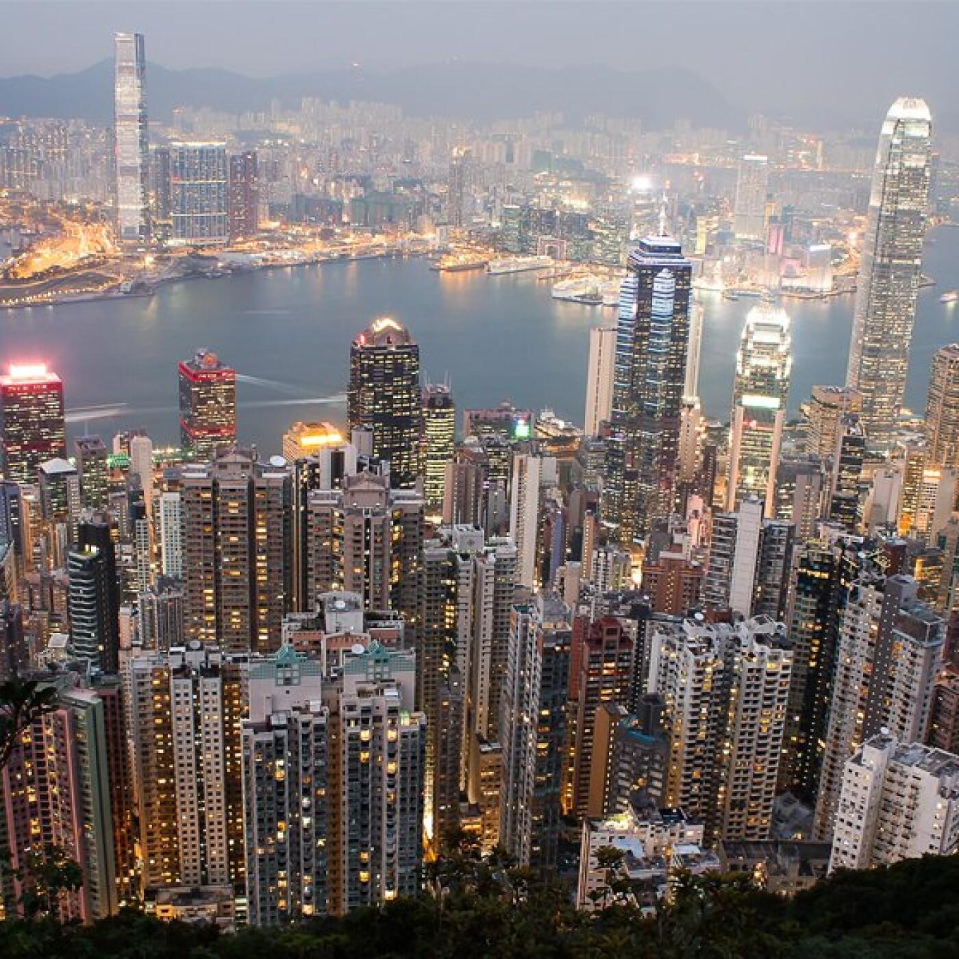 Nicolas, correspondant à Hong-Kong - 07 07 2021 - StereoChic Radio