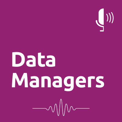 Data Managers cover