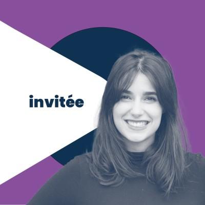 Wishibam digitalise les espaces publics | Charlotte Journo-Baur, Fondatrice et CEO de Wishibam cover