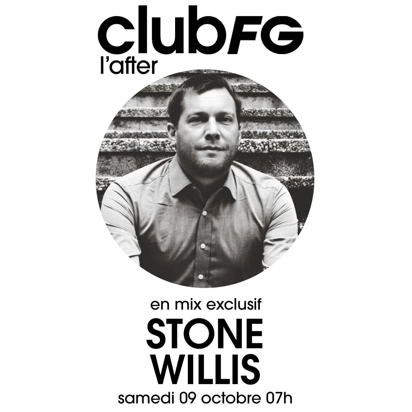 CLUB FG : STONE WILLIS