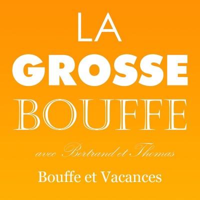 Bouffe et Vacances cover
